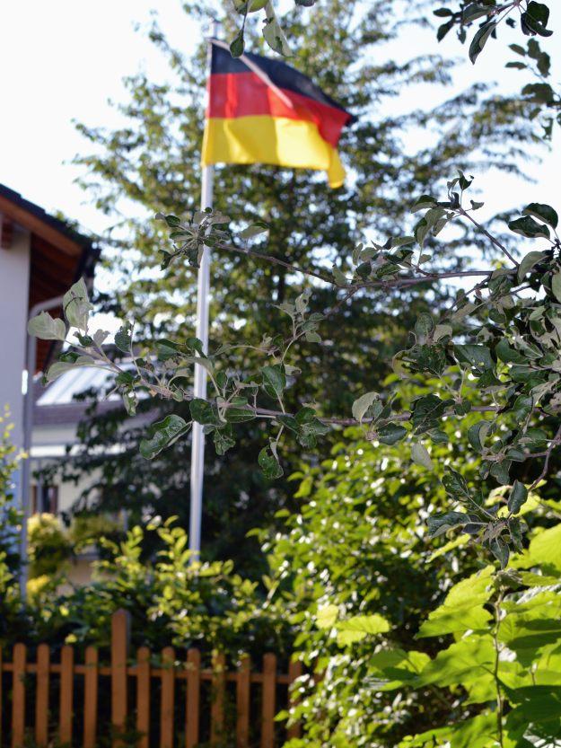 DeutscheFlagge